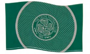Celtic Football Club Large 5ft x 3ft Flag (BE)